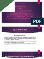 Tipos de Texto Lectoescritura (4), JUEVES 3-5.pptx