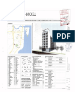 Approved Plans