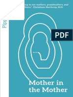 Mother in the Mother by Pippa Grace (SAMPLE)