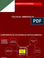 CLASE 18.  POLITICAS AMBIENTALES.ppt
