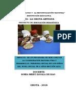 Proyecto Chef