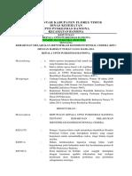 9.1.1.6 Sk Keharusan Melakukan Identifikasi Kondisi Potensial Cedera (Kpc)