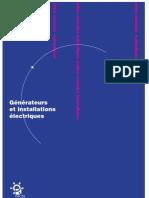 Docum Generateurs Et Installations Electriques 247 2f