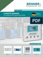 Manual Compresor RENNER