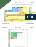 Clase 4 de Excel para Ingenieria