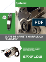 Llave SPX TorcUP EP1000