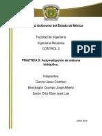 Practica 5 Prensa Hidráhulica