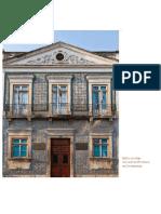 Convento de Santo António da Convalesceça - Uma Visita pela Freguesia de São Domingos de Benfica