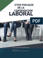ASPECTOS FISCALES DE LA SUBCONTRATACION LABORAL