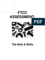Nuts and Bolts of Asssessment 000