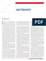 (Canadian Teacher, Bouchon, Paggy), Mindfulness_and_Creativity