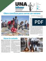 Tribuna de La habana. 2019 08 25 19