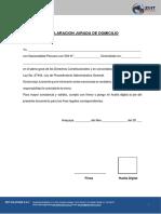 DECLARACION DOMICILIARIA.docx