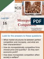 Premium Ch 16 Monopolistic Competition.pptx