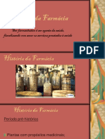 HISTÓRIA DA FARMÁCIA PPT.ppt