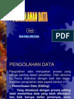 Ollah & Saji Data