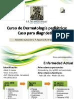 Curso de dermatología pediatrica