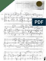 Franco Bovina SONATA PER CONTRABASSO E PIANOFORTE