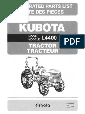 Kubota External Cir-Clip Part # 04612-00180