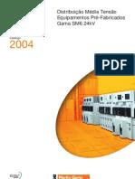 Catalogo Celas SM6-24kv