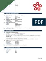 Floraplex – FLPX Uber Thick Diluent SDS