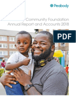 Pcf Impact Report 2018