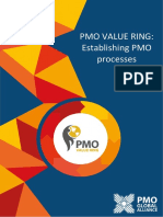 7 - Establishing PMO Processes