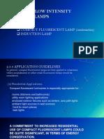 2 - Low Intensity Discharge Lamps Part 4