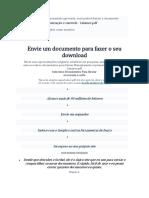 Planejamento orçamentação e controle - Limmer pdf