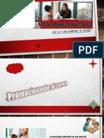 Diapositiva Unidad IV de Infotecnologia