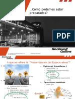 Presentation s MODIFY ALL_Airspace Modernization and Mandates HUDSON