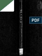 La Lengua Yunga o Mochica Según El Arte Publicado en Lima en 1644 Por El Licenciado D. Fernando de La Carrera ... Texto Impreso Por El Doctor Federico Villarreal 1