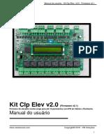 Manual kit CLP elev 2.0