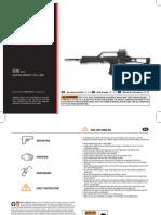 Manual HK G36
