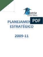 08 12 14 - Planejamento Estratégico Motriz