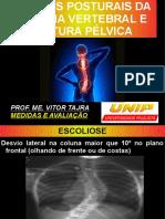 Desvios posturais