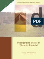 Investigar para Avanzar en Educación Ambiental.pdf