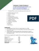 welcome letter dsa dragons team 2020
