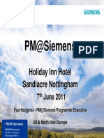 7th June Presentation
