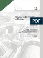 Tratamento de Minérios 6a Edição (CAP.13)