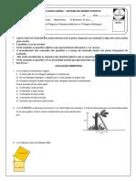 Pitágoras Relações Metricas.docx