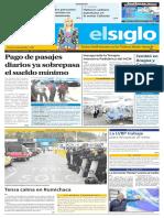 Edición Impresa 28-08-2019