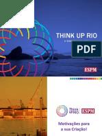 Luciana Guilherme - Apresentação_Think Up Rio