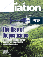 Agricultural Aviation - July-August 2015