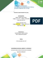 Informe Visita Técnica PPA Fátima