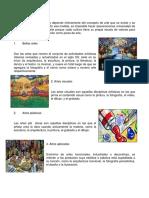 Clasificación de las artes.docx