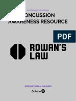 Rowan's Law 10-