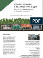 Impactos en El Agua de Las Plantaciones Industriales de Árboles PORTUGUES (2)