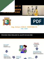 04. Ajuste de Redes Topograficas y Calibracion de Obra Curso de Actualizacion Epita