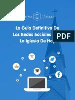 la Iglesia y las redes sociales